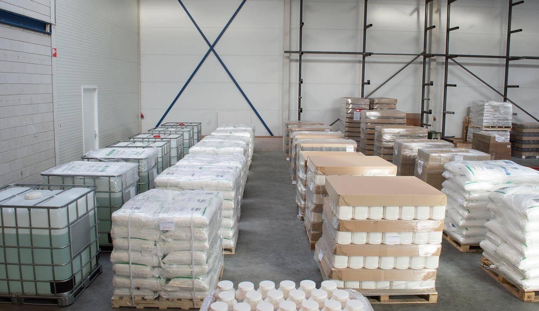 Magnesium & Minerals wederverkoop en Bulk