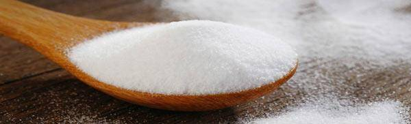 natrium-bicarbonaat , baking sod, zuiveringszout