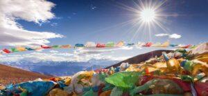 Himalaya magnesium top of the world