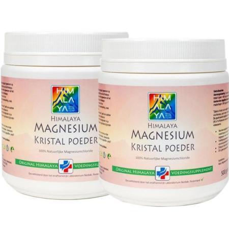 Himalaya magnesium poeder