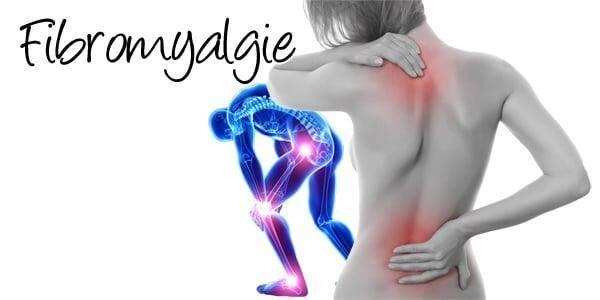 Fibromyalgie magnesium
