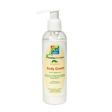 Magnesium Body cream