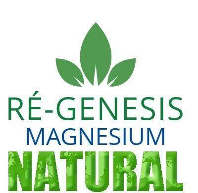 magnesiumvlokken en magnesium badkristallen