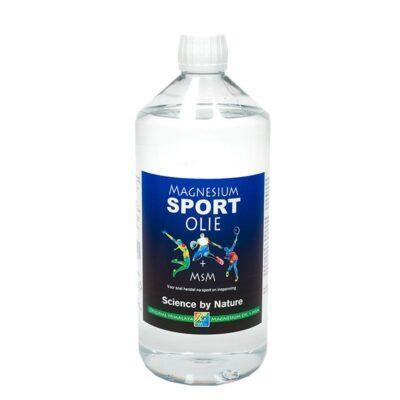 Magnesium sportolie 1000 ml