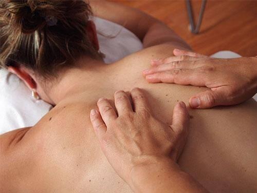 Magnesium gel of magnesium serum voor massage