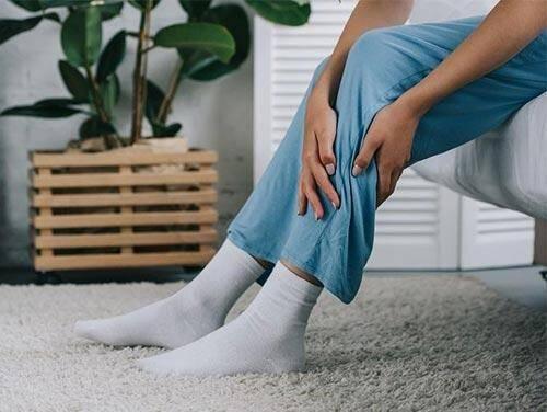 magnesium bij rusteloze benen