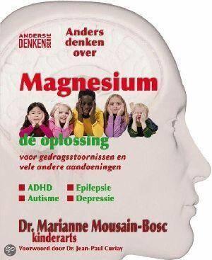 magnesium voor kinderen