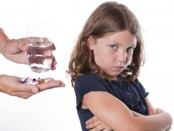 magnesium olie voor kinderen