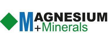 Magnesium & Minerals Bulk magnesiumchloride