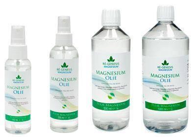 Tips en advies magnesiumolie bijwerkingen