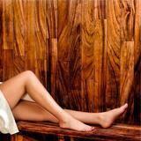 magnesium badkristallen voetenbad