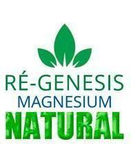 regenesis magnesium olie en badkristallen