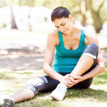 Magnesium toepassen bij pijnlijke spieren