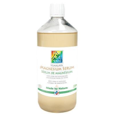 Himalaya 1000 ml magnesium Serum navulfles